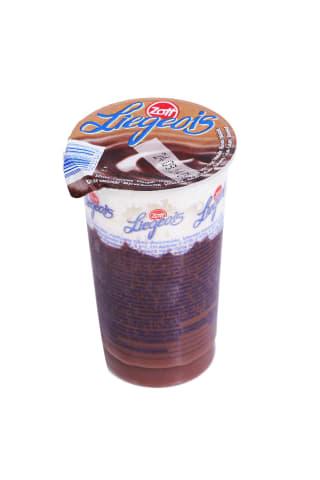 Deserts Liegeois šokolādes 175g