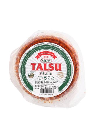 Siers Talsu Ritulis sarkanais kg