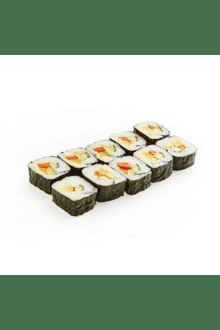 Suši ar dārzeņiem kg
