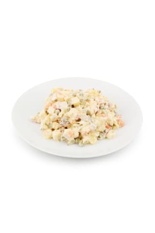 Olivjē salāti fasēti