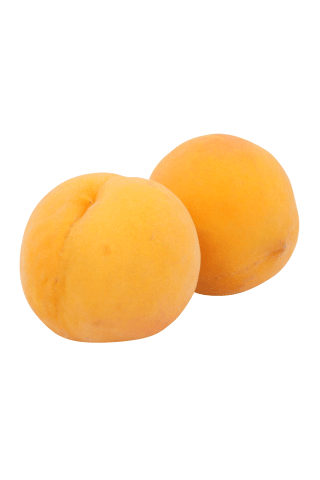 Geltonieji persikai, 1kg