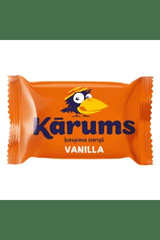 Biezpiena sieriņš kārums vanilla 45g