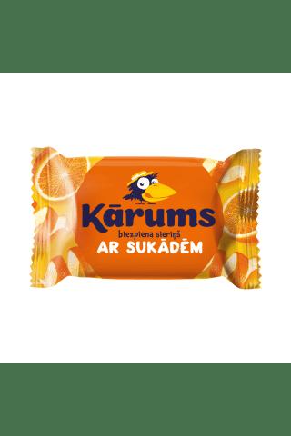 Biezpiena sieriņš Kārums ar sukādēm 45g