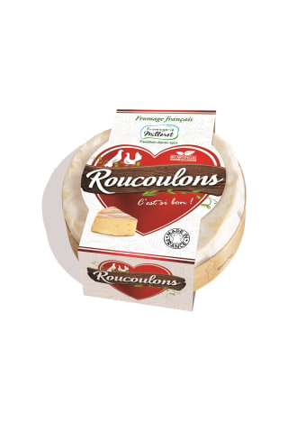 Roucoulons 125G