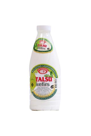 Kefīrs Talsu BIO 2.5% 1kg