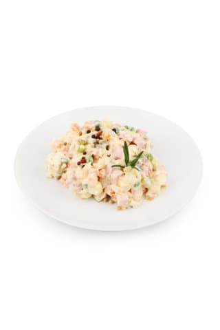 Salāti rasols fasēts