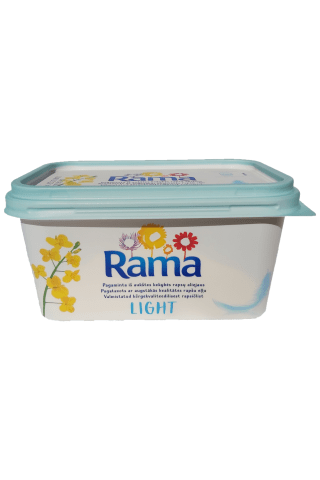 Margarīns Rama light 39% 400g