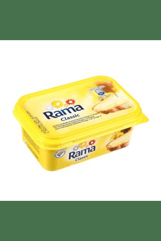 Sumažinto riebumo margarinas RAMA CLASSIC,60% riebumo,  250g