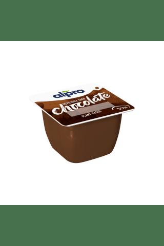 Sojas deserts Alpro tumšā šokolāde 125g