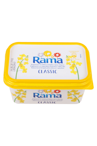 Margarīns Rama classic 60% 400g