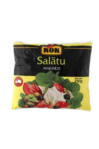 Majonēze Kok salātu 250g