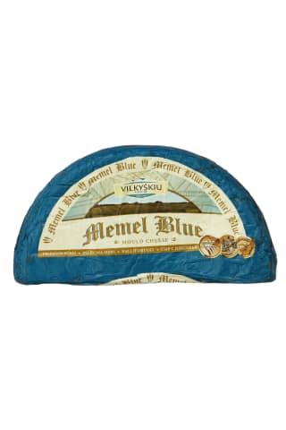 Pelėsinis sūris MEMEL BLUE, 50%, 1kg