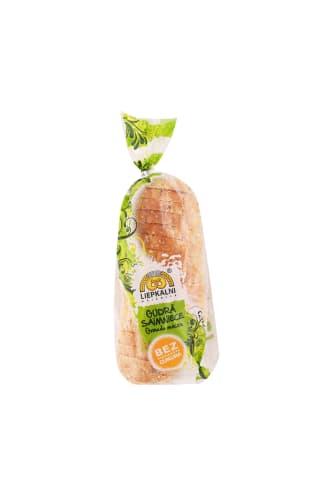Graudu maize bez pievienota cukura 330g