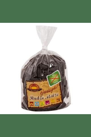 Rudzu maize Garšīgā 1/2 bez rauga 500g