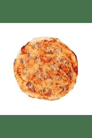 Pica ar bekonu