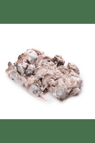 Marinētu sēņu salāti kg