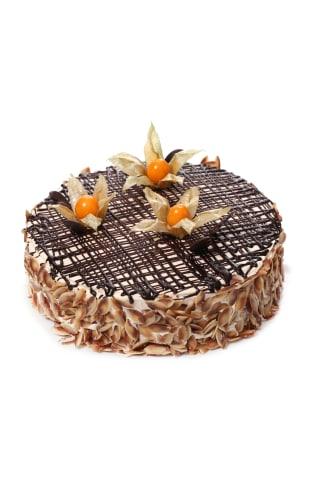 Torte Karameļu krēma 1.2kg