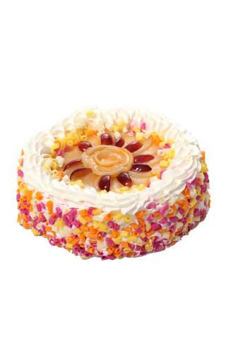 Putukrējuma torte 1.2kg