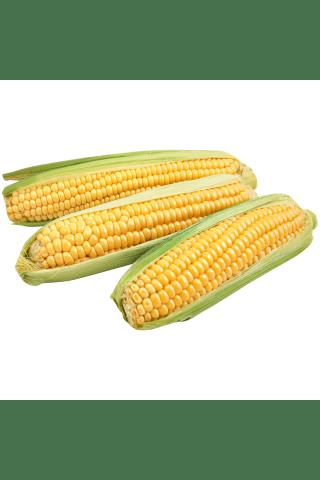 Kukurūzų burbuolės, 250+g