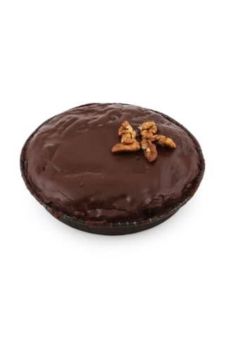 Šokolādes kūka ar valriekstiem 350g