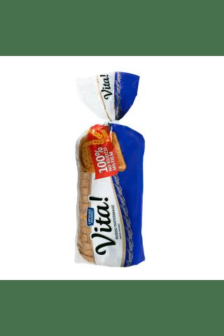 Rudzu tostermaize Vita 390g