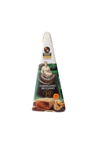Juust Parmigiano Reggiano 150G 30Kuud