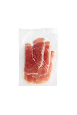 Vytintas kiaulienos kumpis 12 mėn. SERRANO, a.r., 1 kg