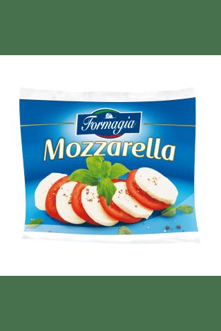 Sūris EUROSER MOZZARELLA, 125 g