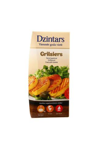 Sūris kepimui DZINTARS, 47% rieb., 355 g