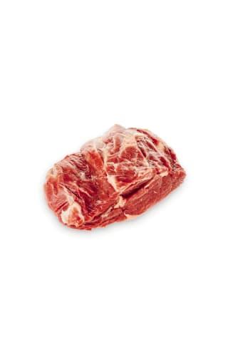 Liellopa gaļas karbonāde kg