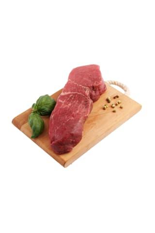 Liellopa gaļas šķiņķis bez kaula kg