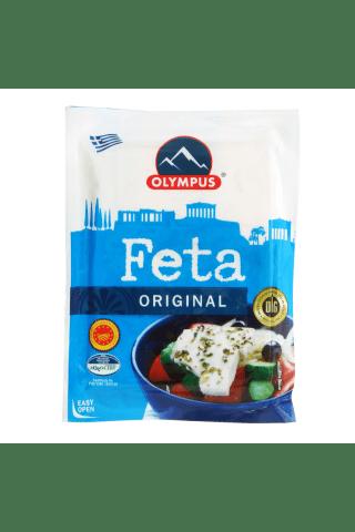 Feta sūris OLYMPUS, 48% rieb., 150 g