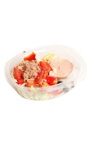 Tunča salāti ar dārzeņiem 250g