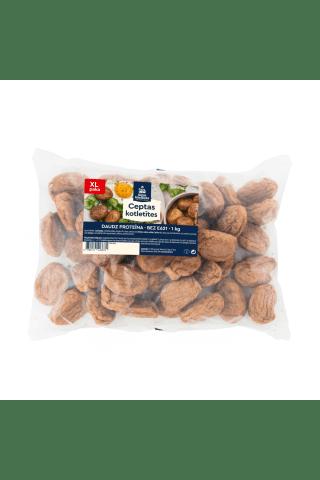 Vistas gaļas kotletītes XL paka 1kg