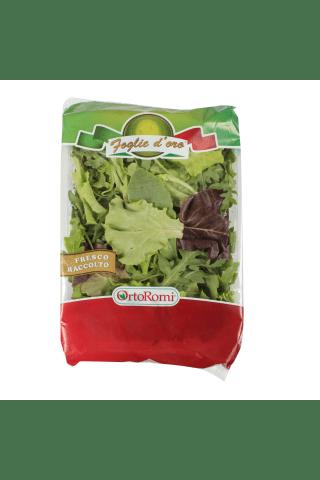 Salātu mix 125g