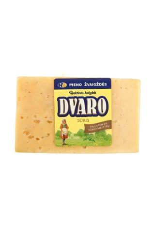 Fermentinis sūris DVARO, 50% rieb.,1 kg