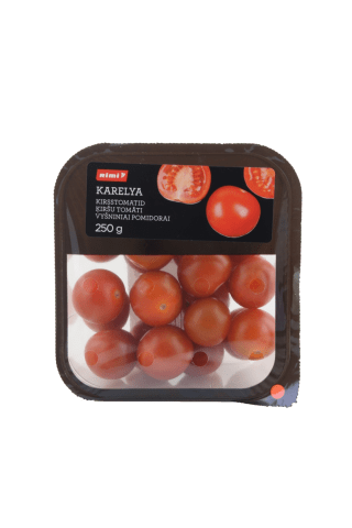 Vyšniniai pomidorai RIMI, 250 g