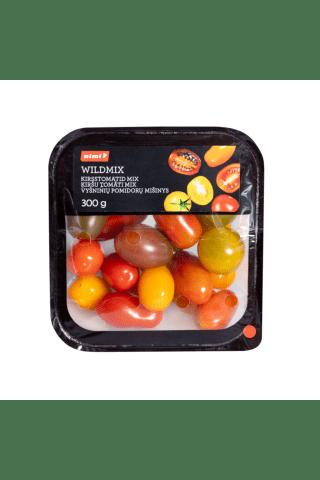 Vyšninių pomidorų mišinys, 300 g