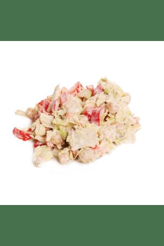 Vidusjūras salāti kg