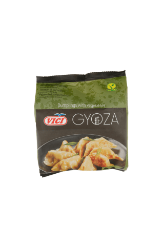 Koldūnai su daržovėmis, GYOZA, 400 g