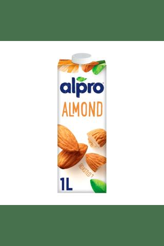 Mandeļu piens 1l