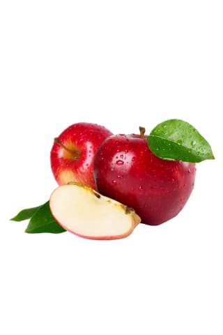 Āboli Red Delicious 80+mm 2.šķ. kg Rimi