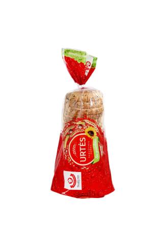 Sumuštinių duona su grūdais URTĖS, 470 g