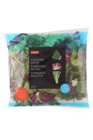 Toskānas salāti 150g Rimi