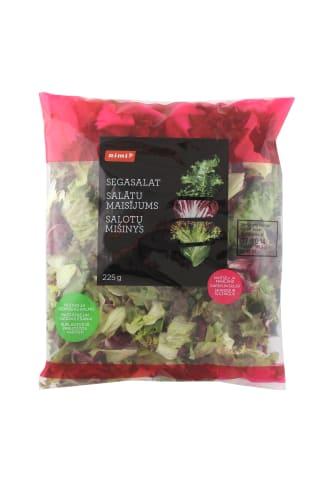 Salātu maisījums 225g Rimi