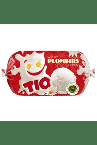 Plombīra saldējums Tio 1l