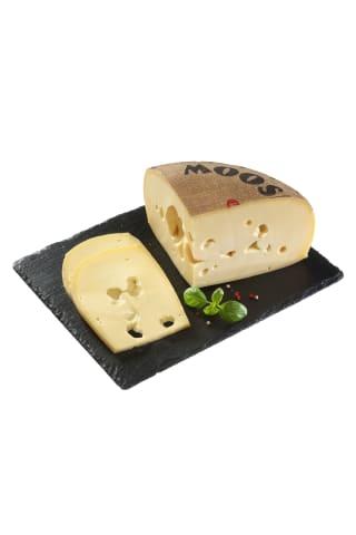 Sūris MOOSBACHER, 45%, 1kg