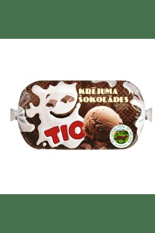 Šokolādes saldējums TIO 0.5l