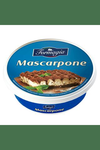 Maskarponės sūris FORMAGIA, 40%, 250 g
