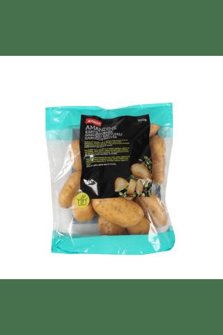 Kartupeļi gardēžu Amandine Rimi 900g